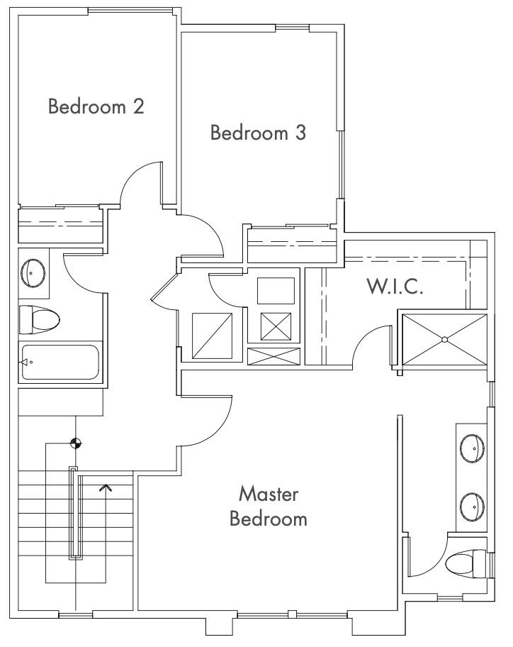 CIRCA plan 2 floor 2