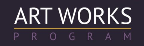 Art Works Program logo