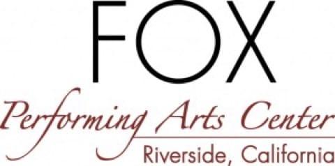 Fox Performing Arts Center logo