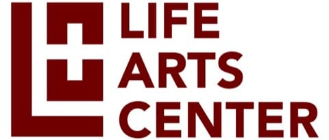 Life Arts Center logo
