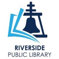 Riverside Public Library logo