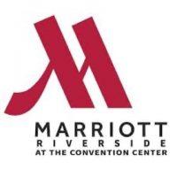 Marriott Riverside logo