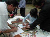 Riverside community arts