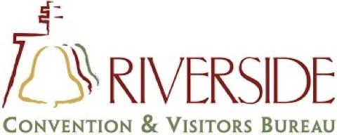 Riverside Convention Center logo