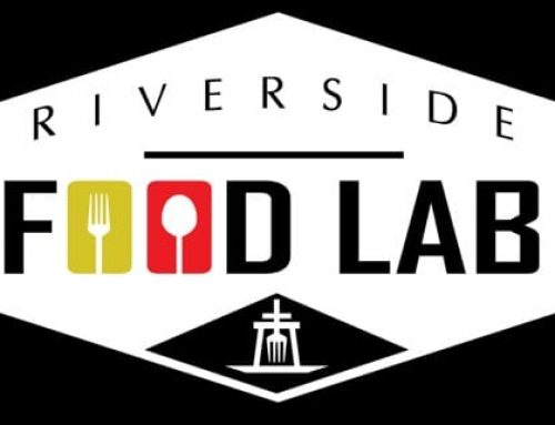 Riverside Food Lab