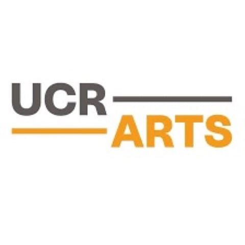 UCR Arts logo