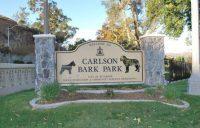 Carlson Bark Park